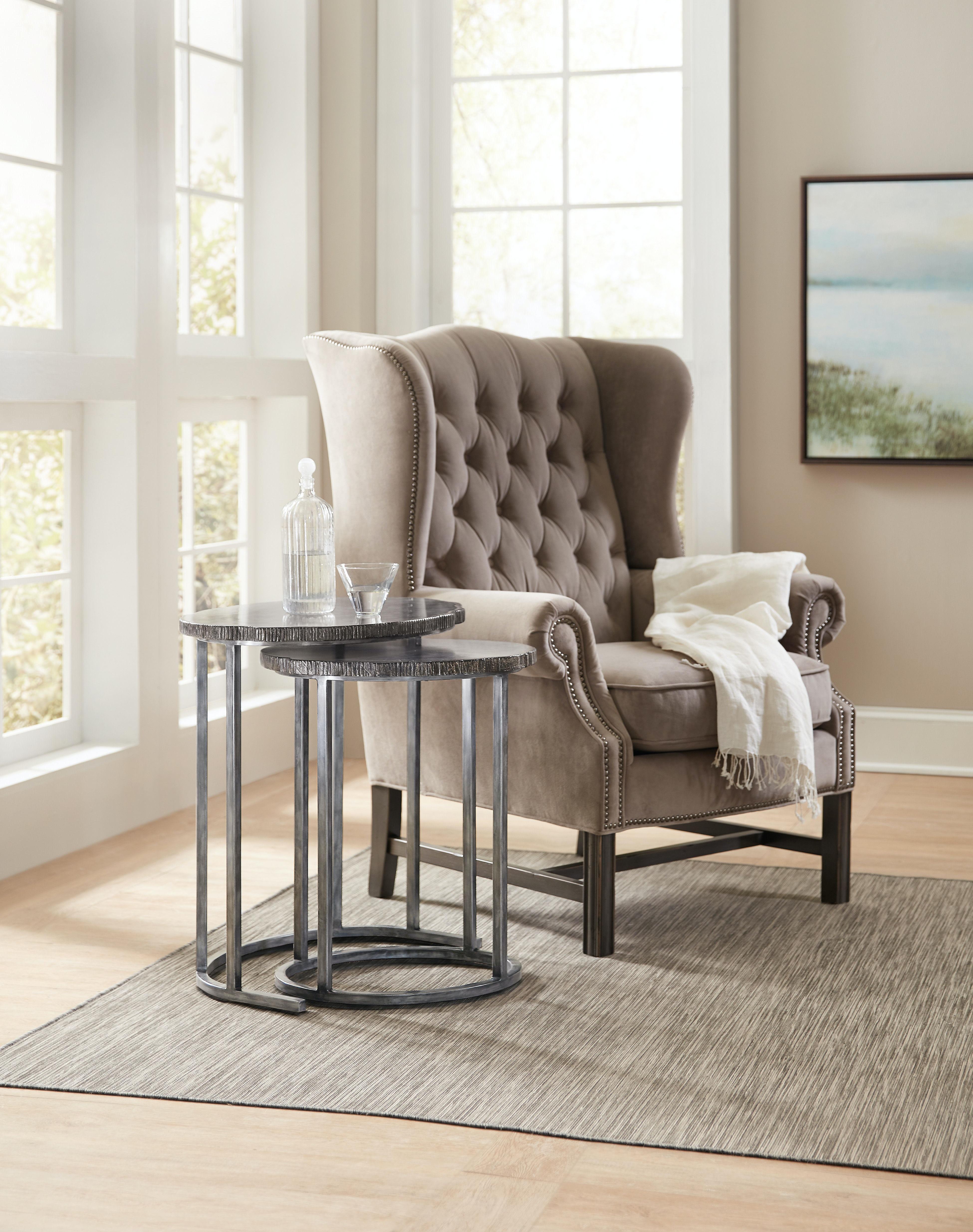 Hooker Furniture Nesting Tables 500 50 949 DKW Living