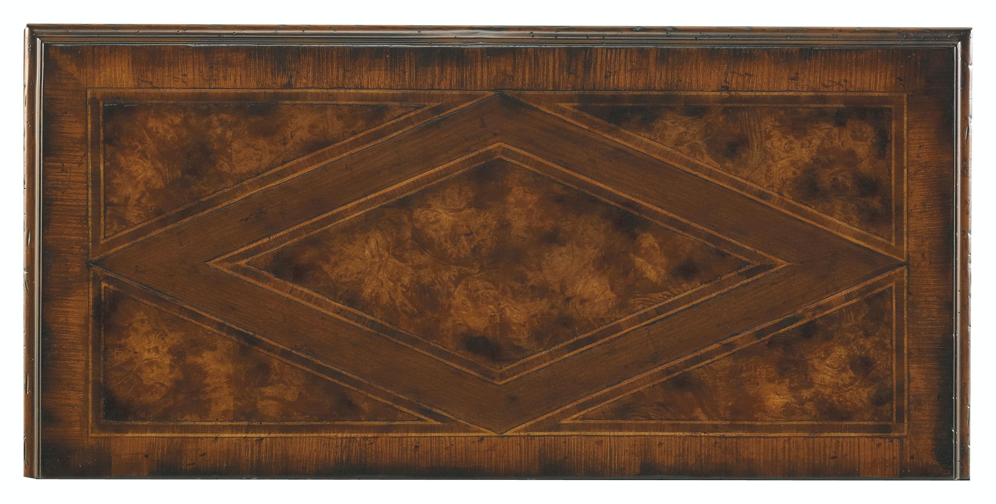 Hooker Furniture Grandover Two Drawer Two Door Chest 5029 85002