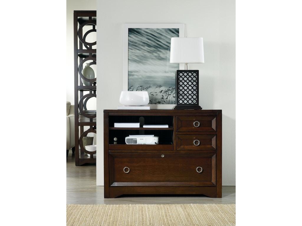 Hooker Furniture Home Office Kinsey Utility File 5066