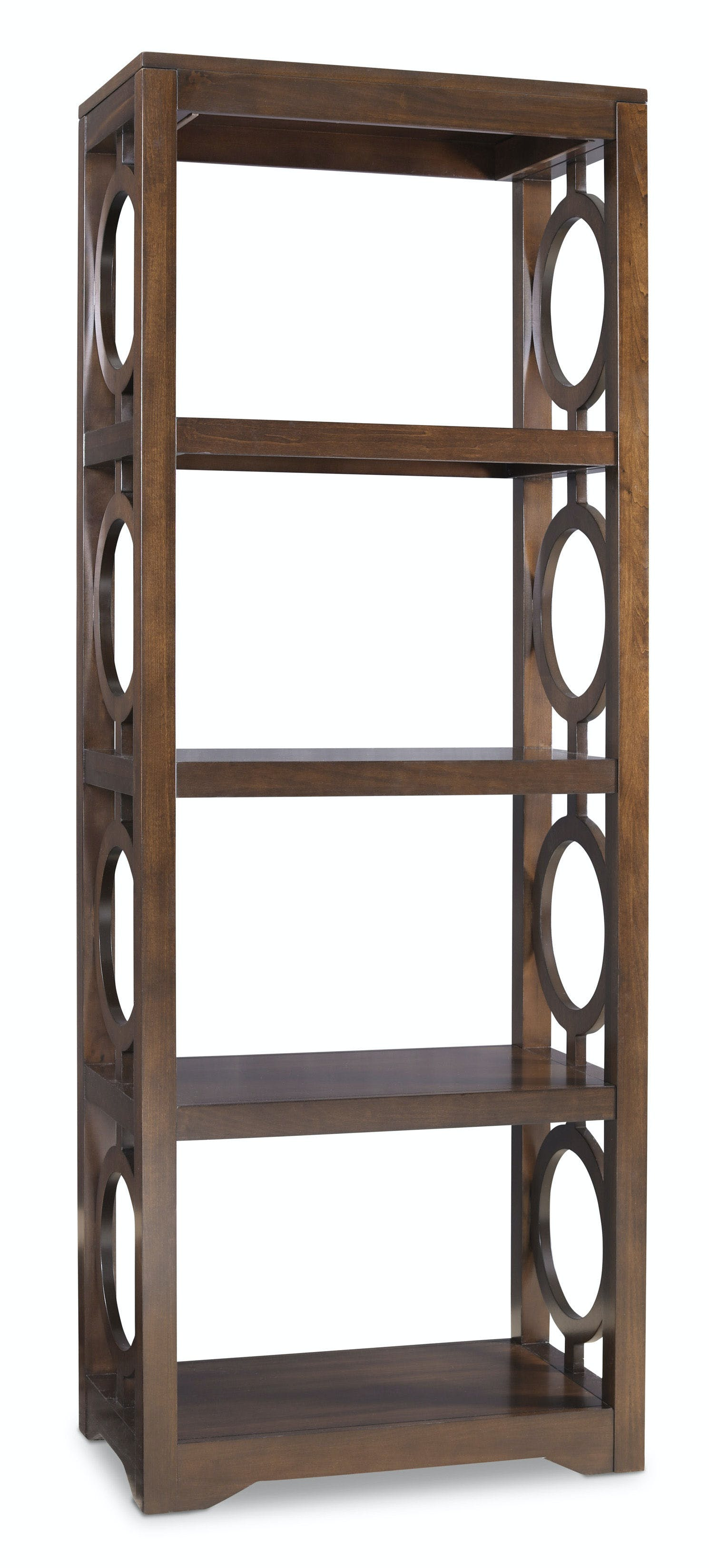 Hooker Furniture Home Office Kinsey Etagere 5066 10443