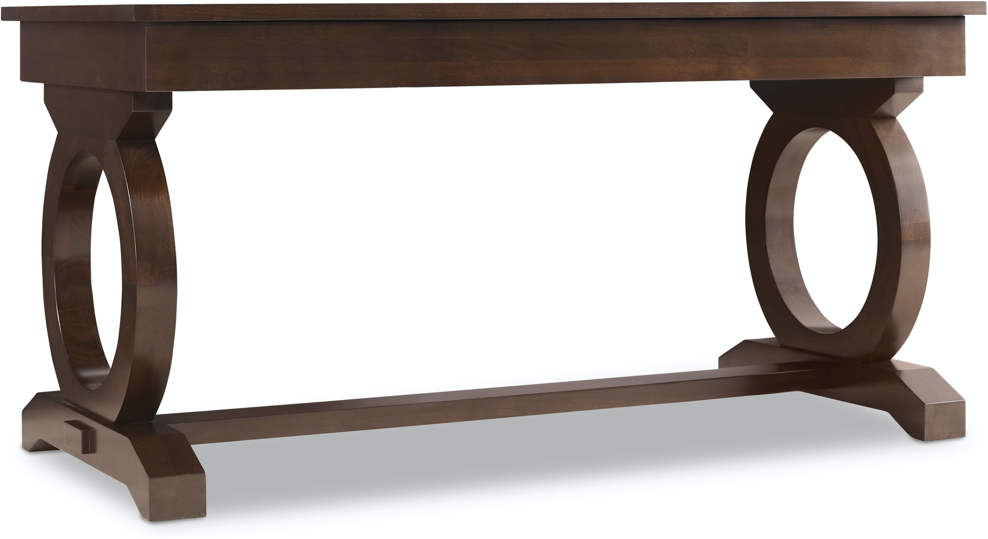 Hooker Furniture Home Office Kinsey Writing Desk 5066 10458