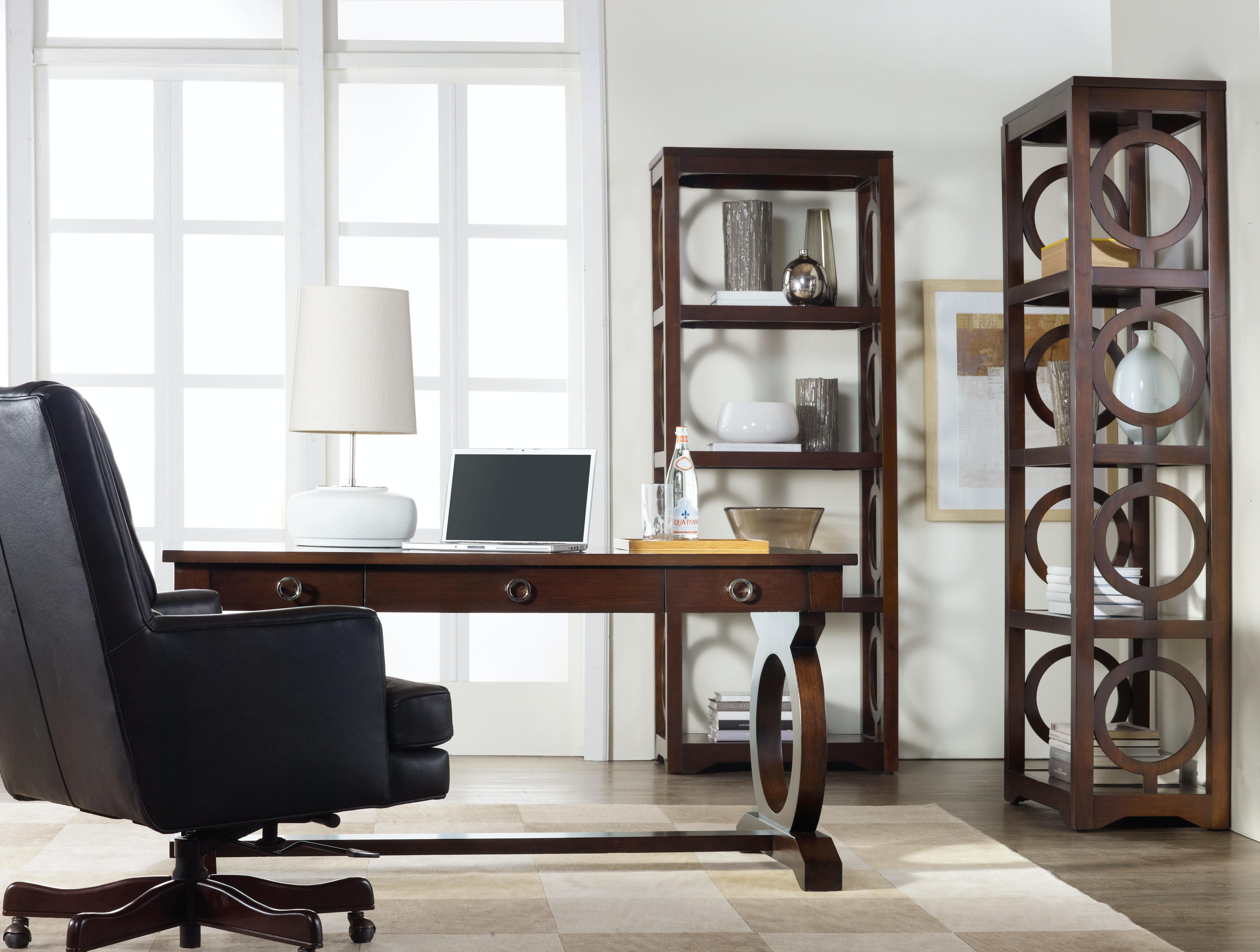 Hooker Furniture Kinsey Writing Desk 5066 10458