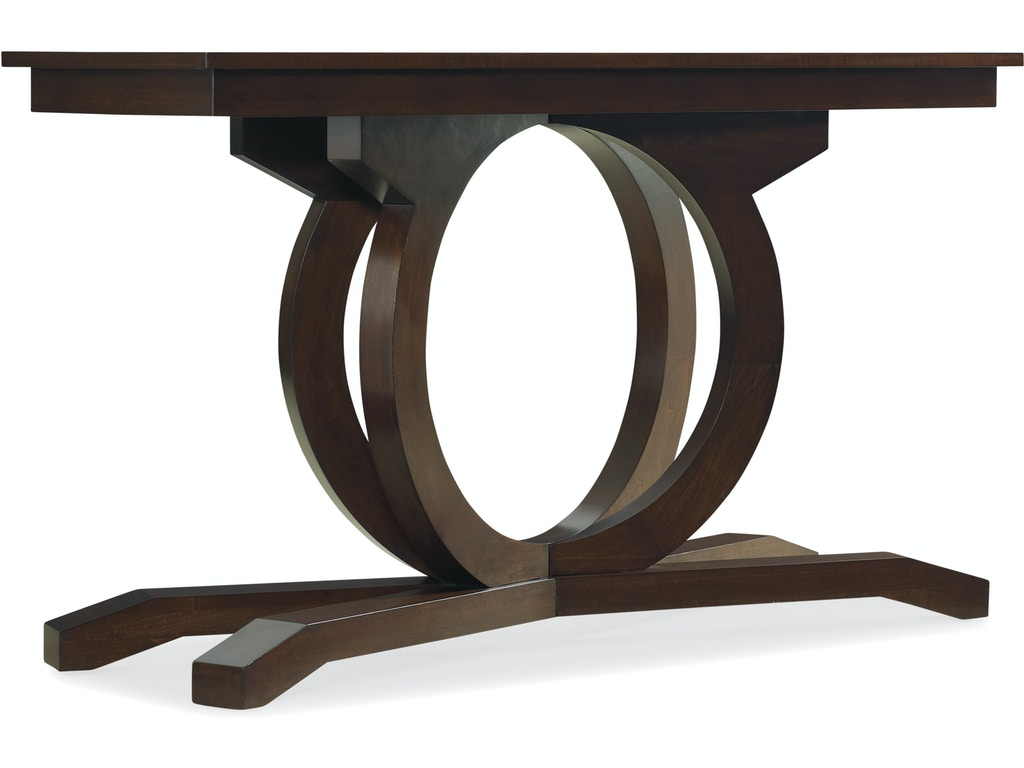 Hooker Furniture Living Room Kinsey Console Table 5066 80161