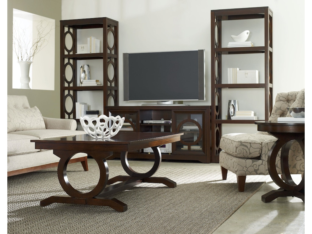 Home Office Kinsey Etagere 5066 10443 Swann 39 S Furniture