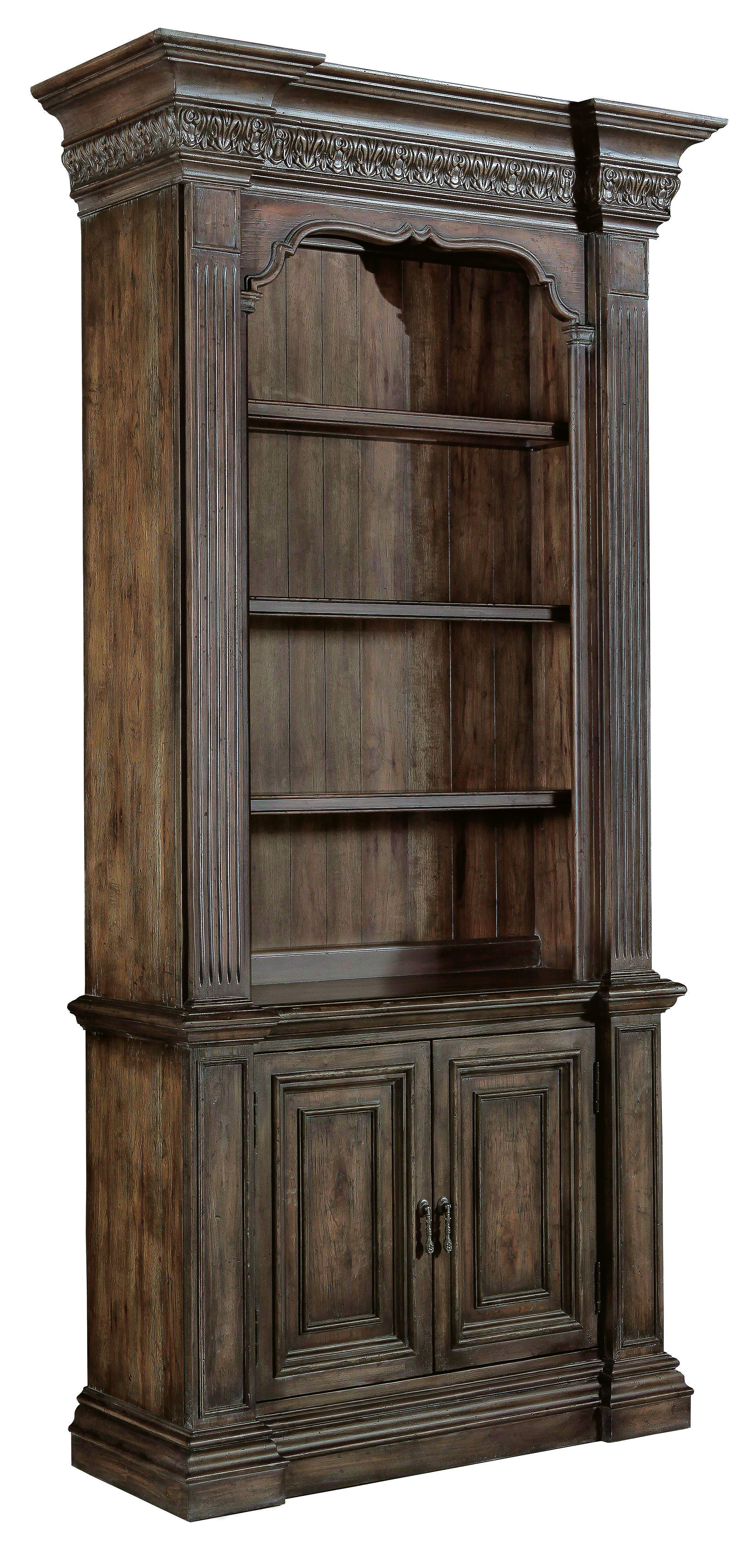 Hooker Furniture Home Office Rhapsody Bookcase 5070 10445