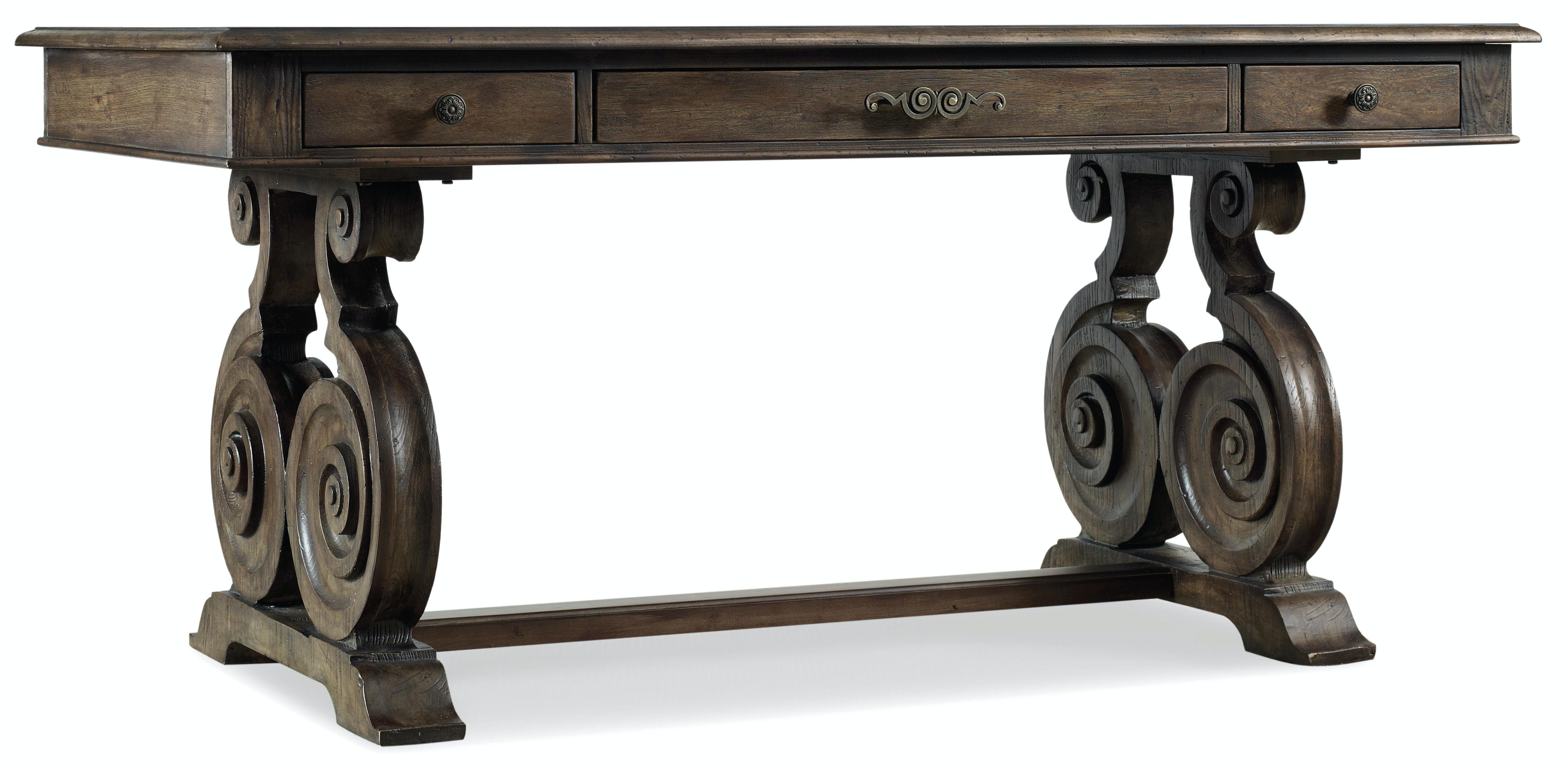 home office writing desks. Hooker Furniture Rhapsody Writing Desk 5070-10459 Home Office Desks O