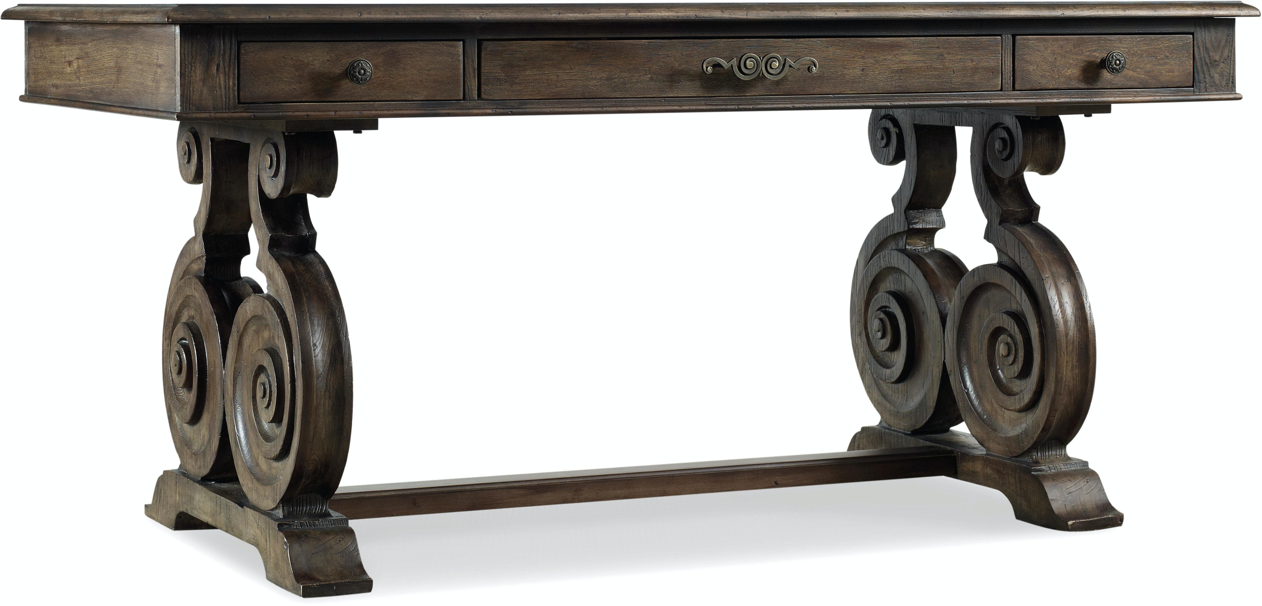 Hooker Furniture Home Office Rhapsody Writing Desk 5070