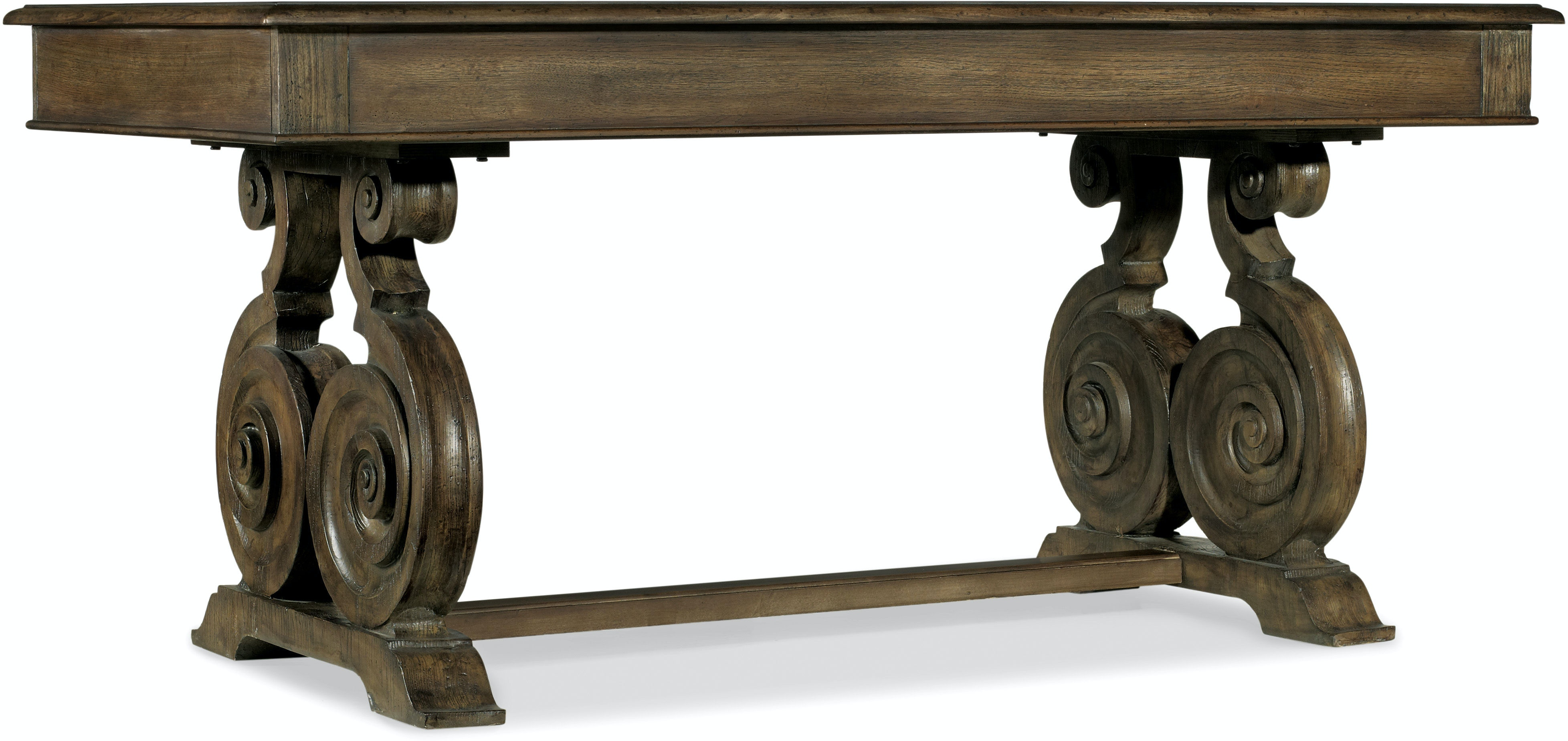 Hooker Furniture Home Office Rhapsody Writing Desk 5070 10459