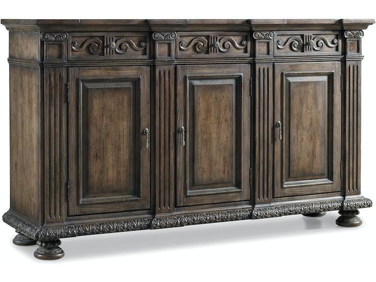 Furniture Living Room Credenza