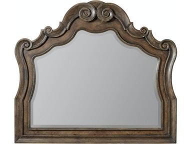Hooker Furniture Rhapsody Mirror 5070-90008