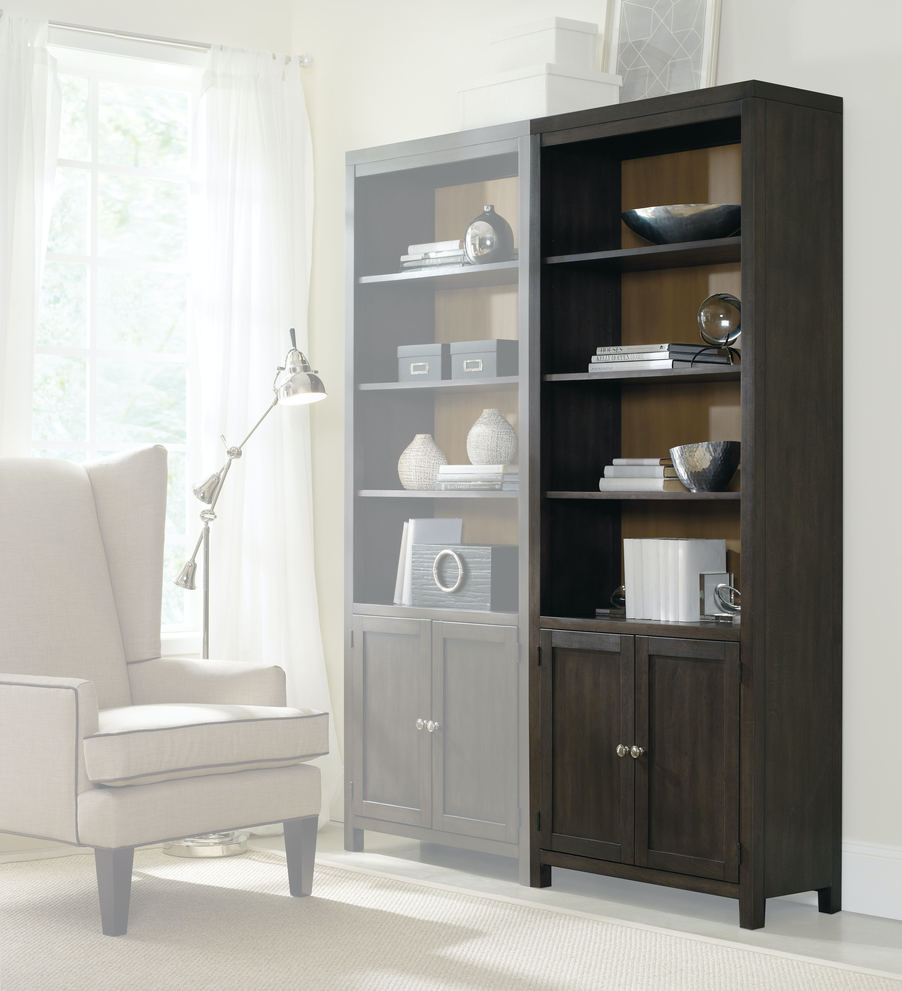 South Park Bunching Bookcase 5078-10445