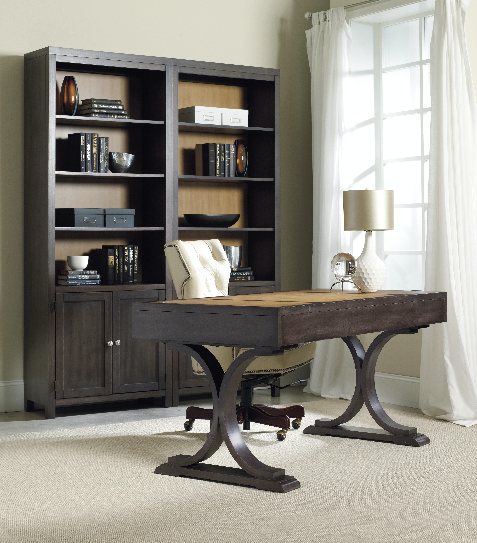 "Hooker Furniture Home Office South Park 60"" Writing Desk"