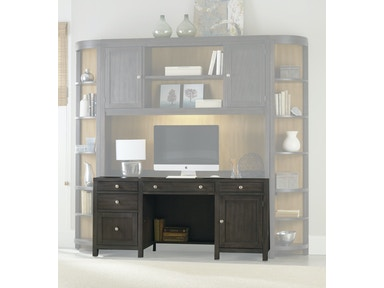 hooker furniture south park computer credenza 5078 10464
