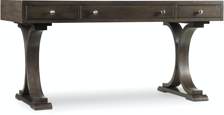 Hooker Furniture Home Office South Park Writing Desk 040351 Furniture Fair Cincinnati