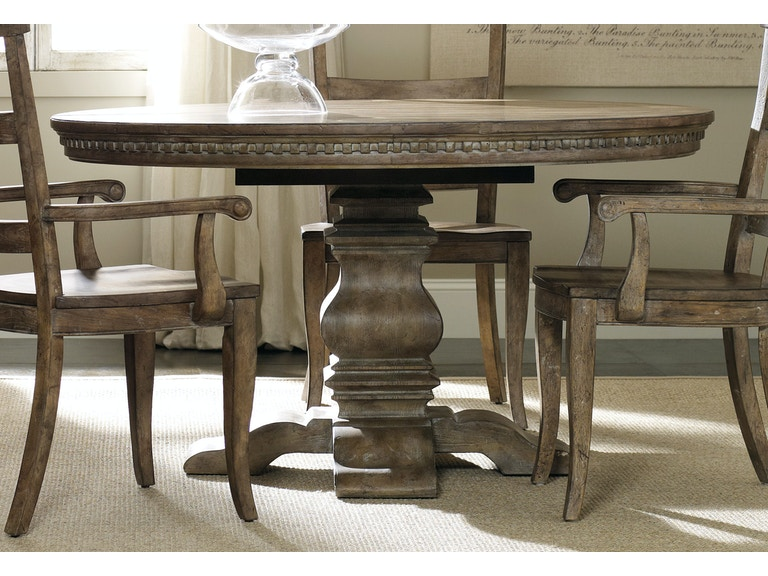 dining kitchen pedestal walnut tables table oak
