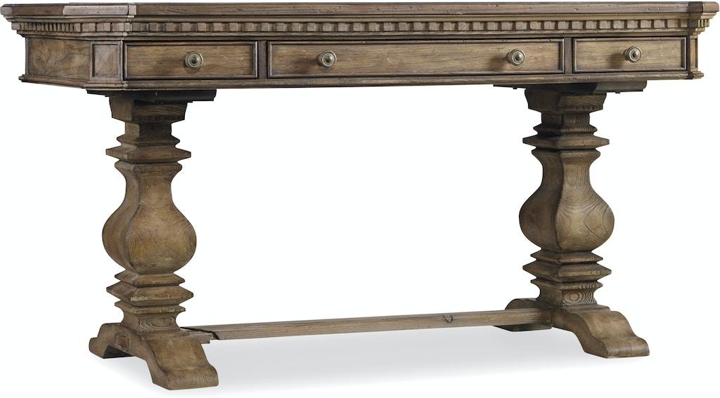 Hooker Furniture Home Office Sorella 60 Inch Writing Desk 5107