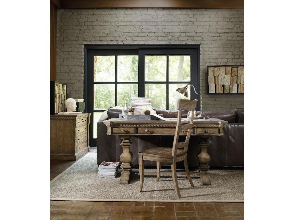 Hooker Furniture Dining Room Sorella Ladderback Side Chair
