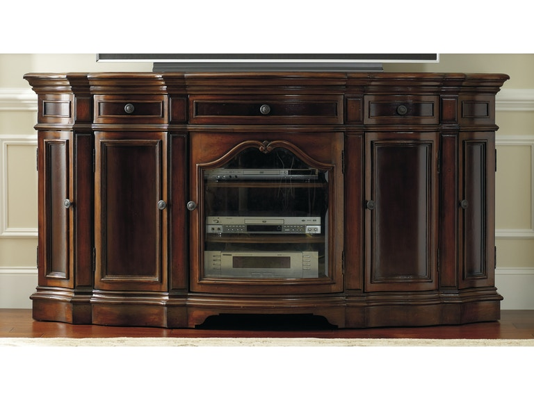 Furniture Home Entertainment 74 Console 5139 55496 Indian River Rockledge Fl