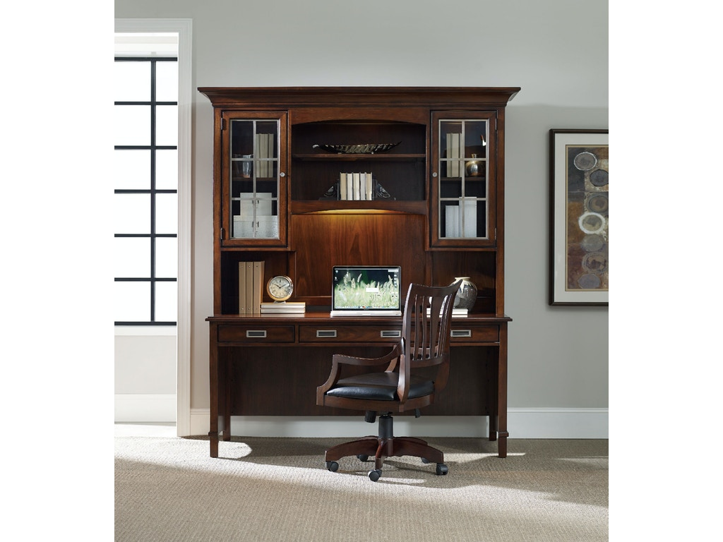 Hooker Furniture Home Office Latitude Modular Group Howell Furniture Beaumont And Nederland
