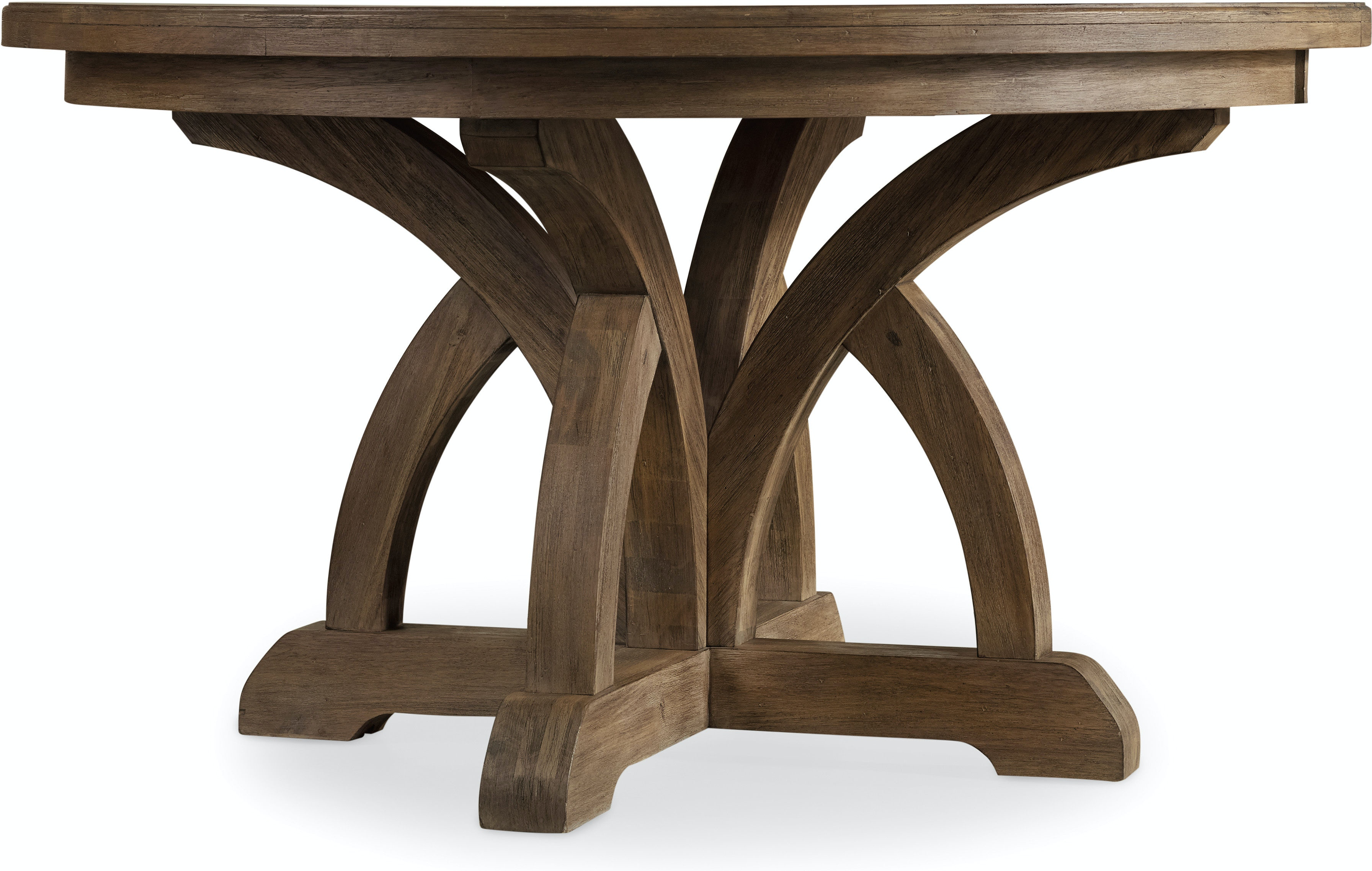 Hooker Furniture Dining Room Corsica Round Dining Table w/1 ...