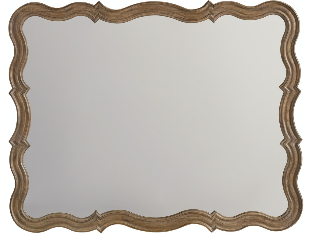 Hooker Furniture Bedroom Corsica Mirror 5180 90004