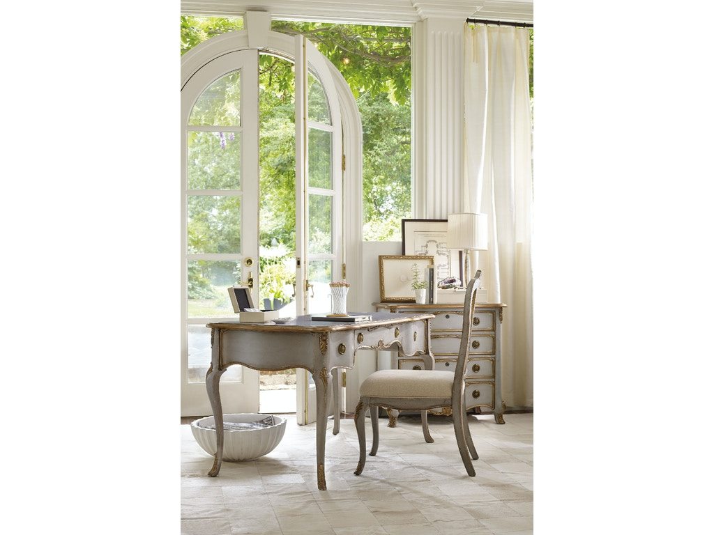 Hooker Furniture Home Office Desk Chair 5198 30310 Burke