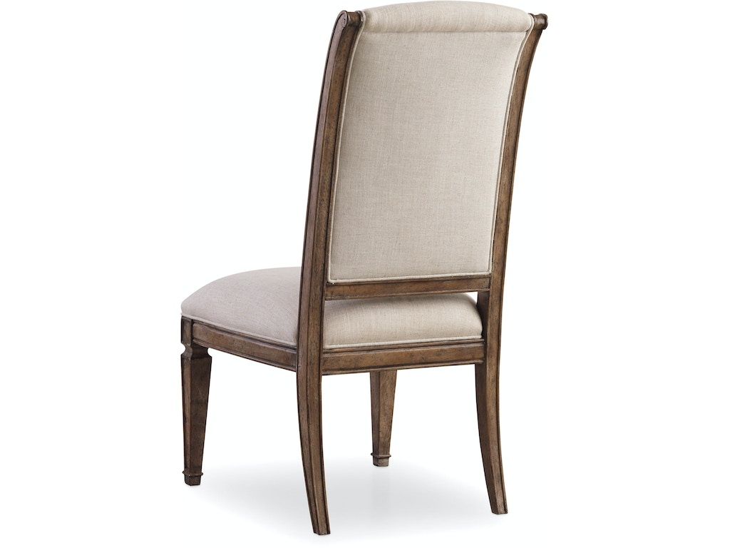 Hooker Furniture Dining Room Solana Upholstered Side Chair