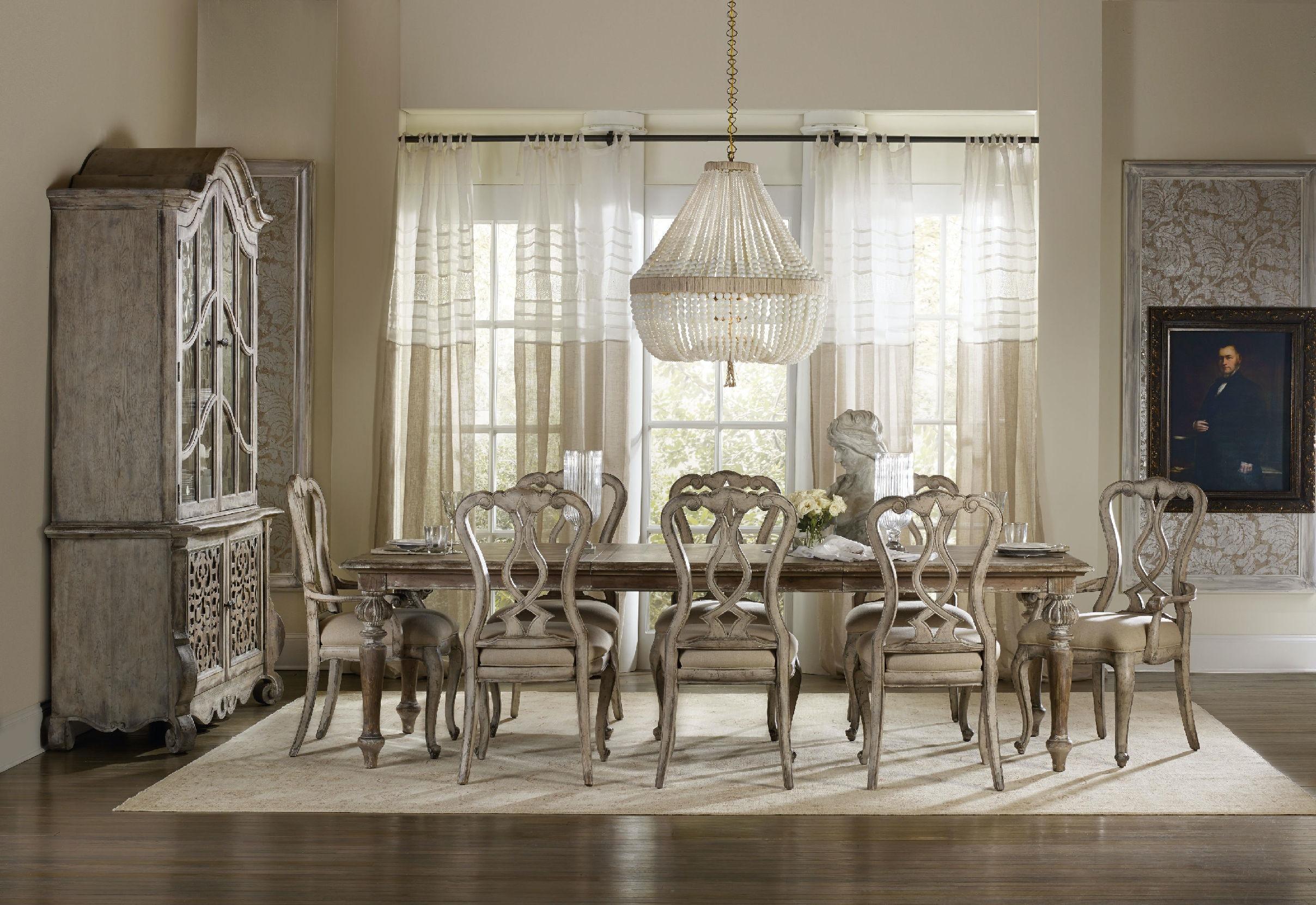 Hooker Furniture Chatelet Buffet 5351 75900