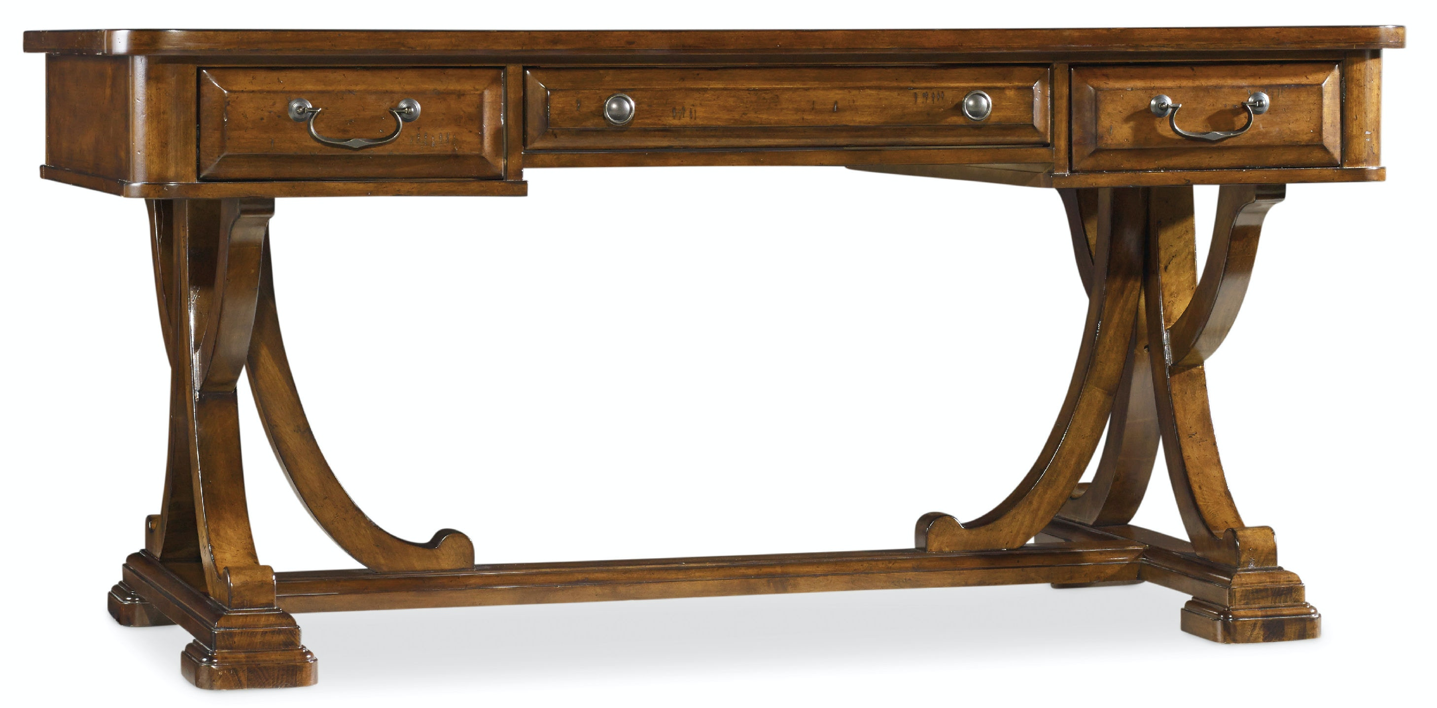 Beau Hooker Furniture Tynecastle Writing Desk 5323 10459