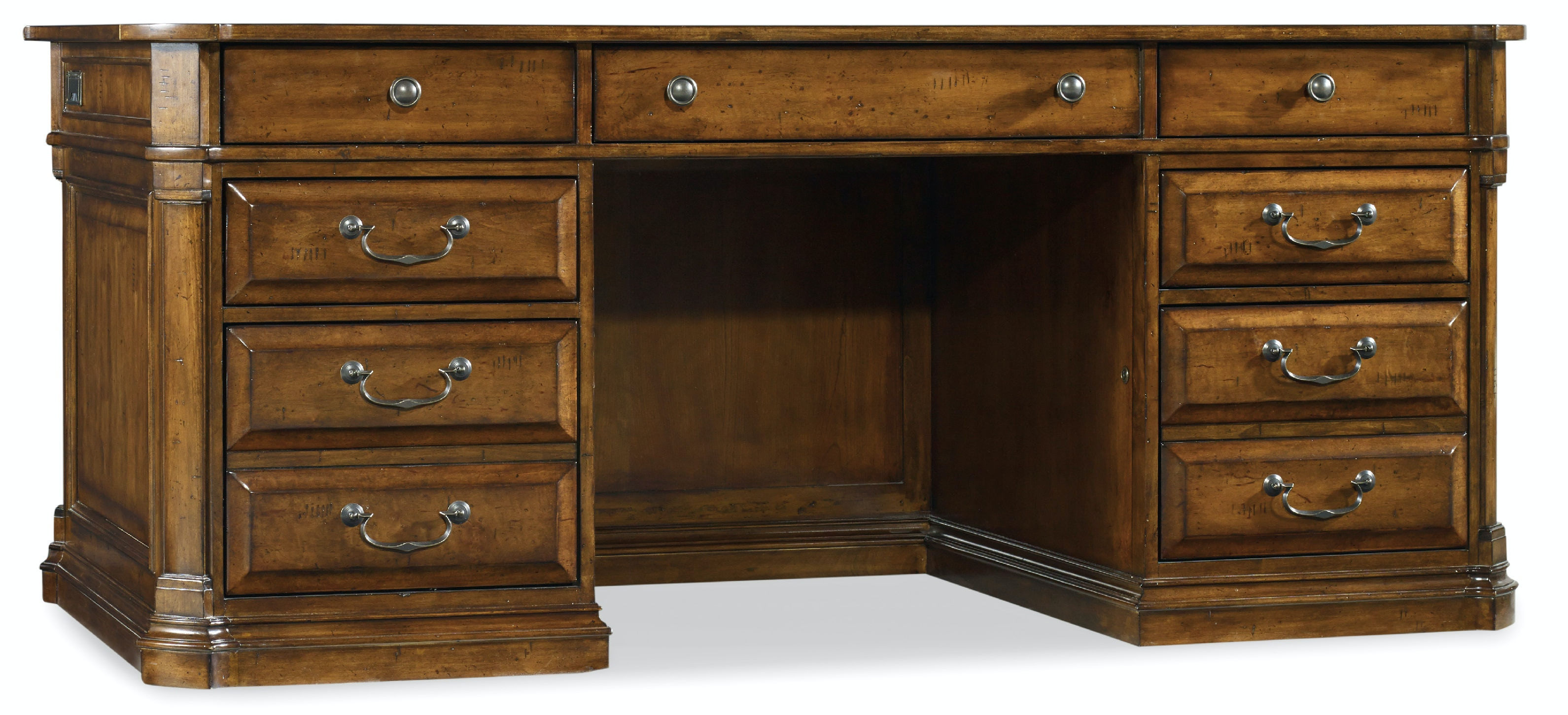 Tynecastle Executive Desk 5323-10563