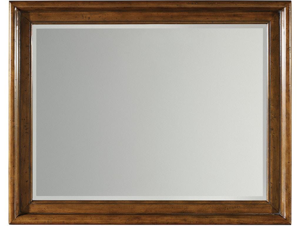 Hooker Furniture Bedroom Tynecastle Landscape Mirror
