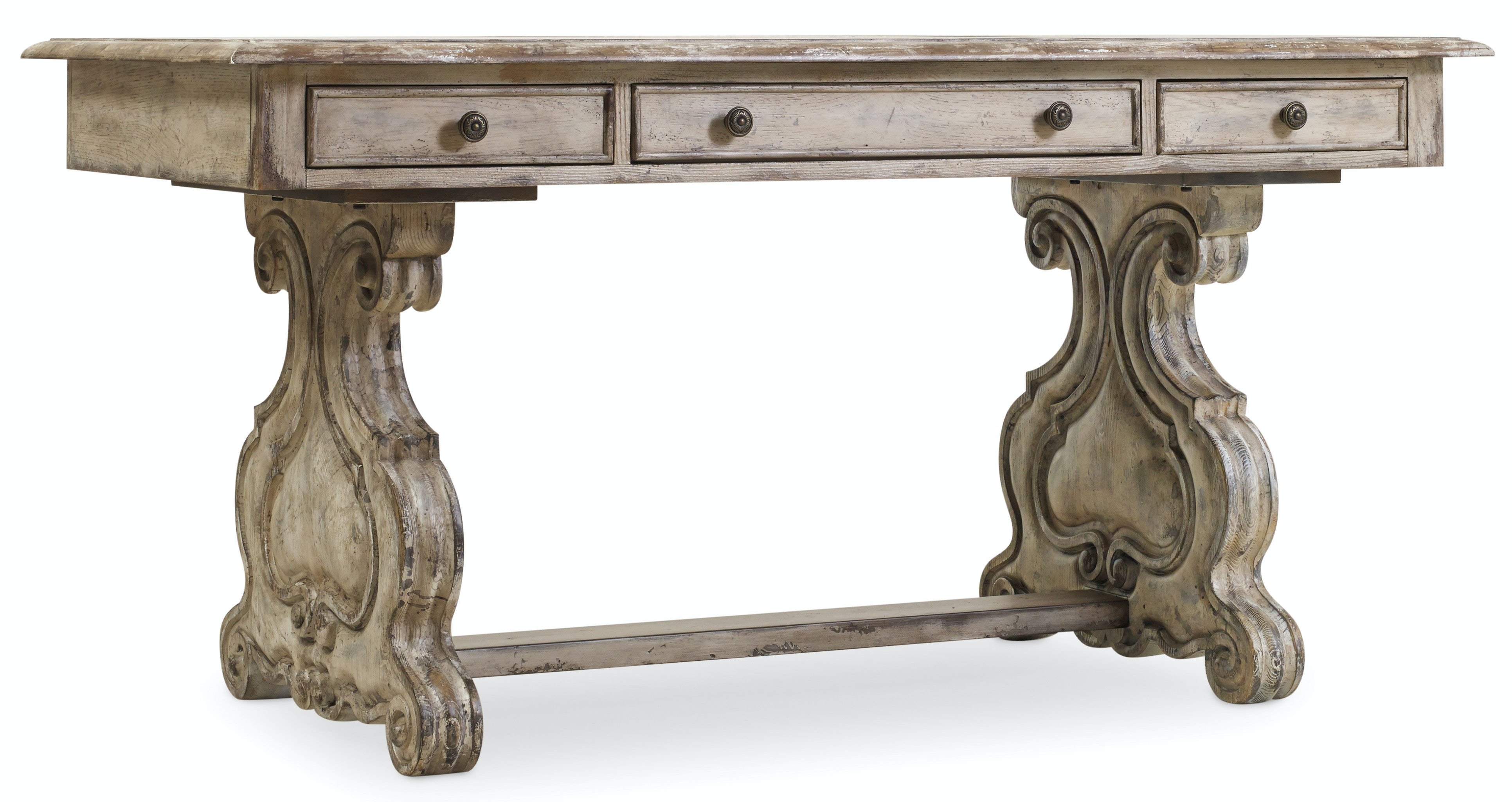 Chatelet Trestle Writing Desk 5350-10459