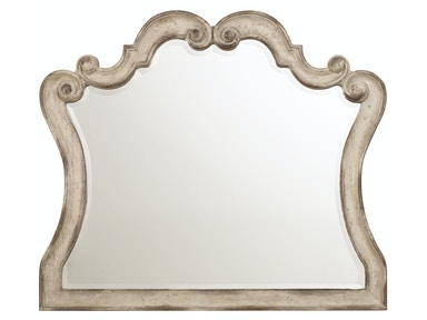 Hooker Furniture Chatelet Mirror 5350-90009