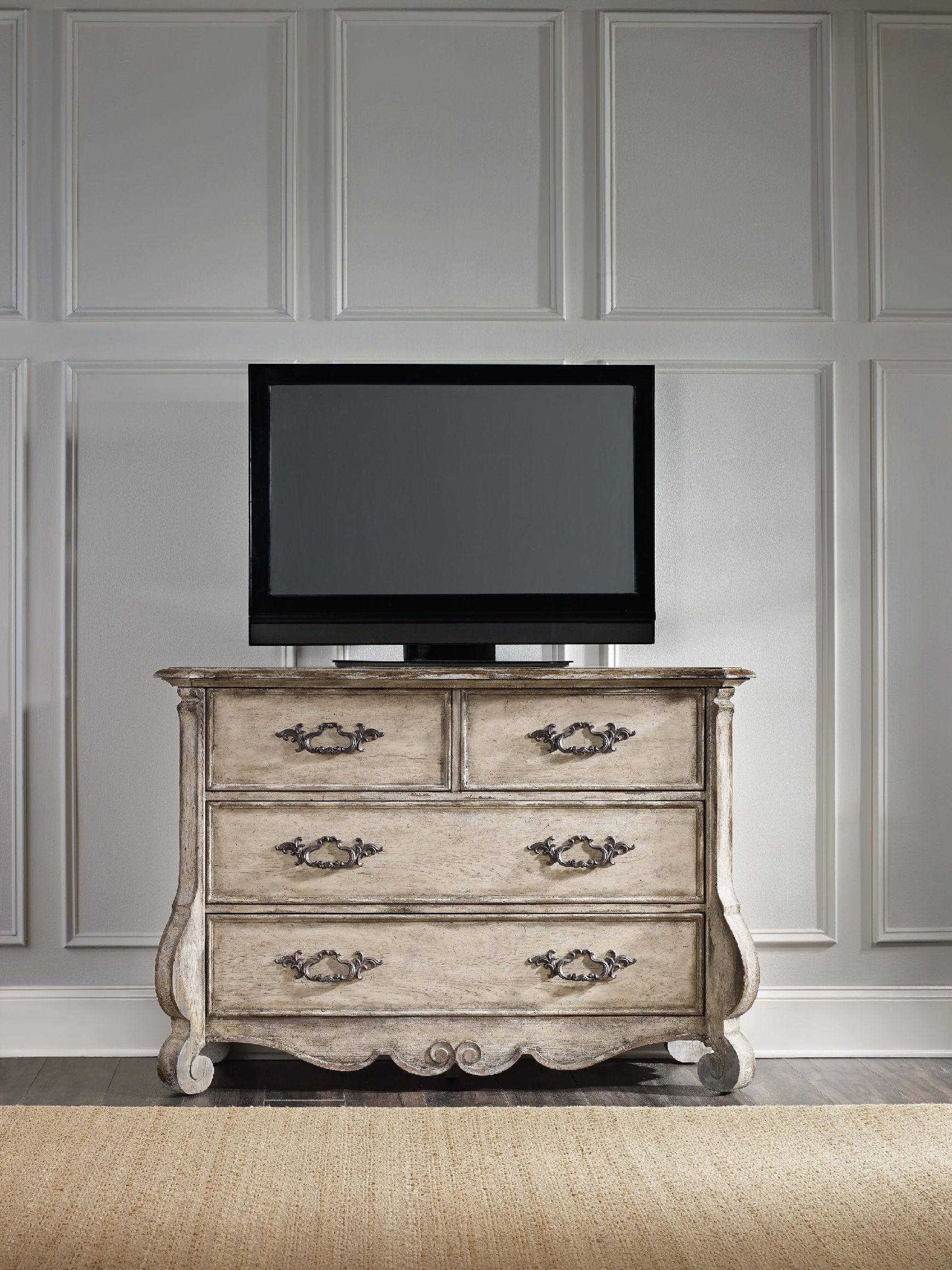 hooker furniture bedroom chatelet media chest 5350 90011 hooker furniture chatelet media chest 5350 90011