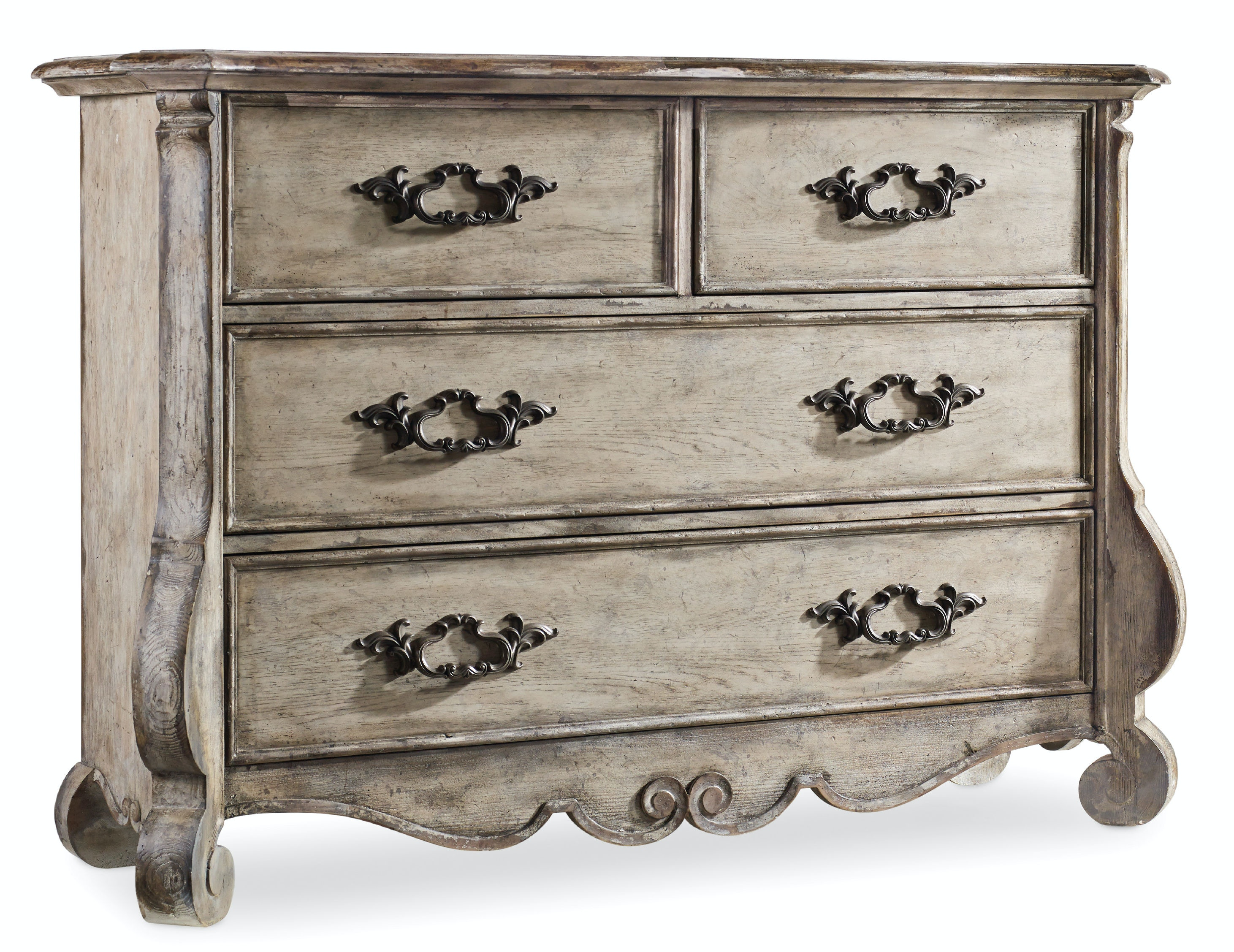 Hooker Furniture Chatelet Media Chest 5350 90011