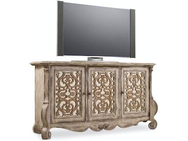 Living Room Entertainment Centers - Swann\'s Furniture - Tyler, TX
