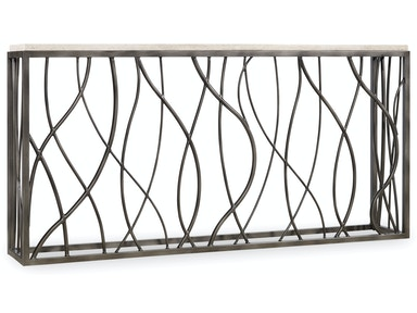 Hooker Furniture Console Table 5373-80151