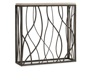 Hooker Furniture Thin Metal Console 5373-85001