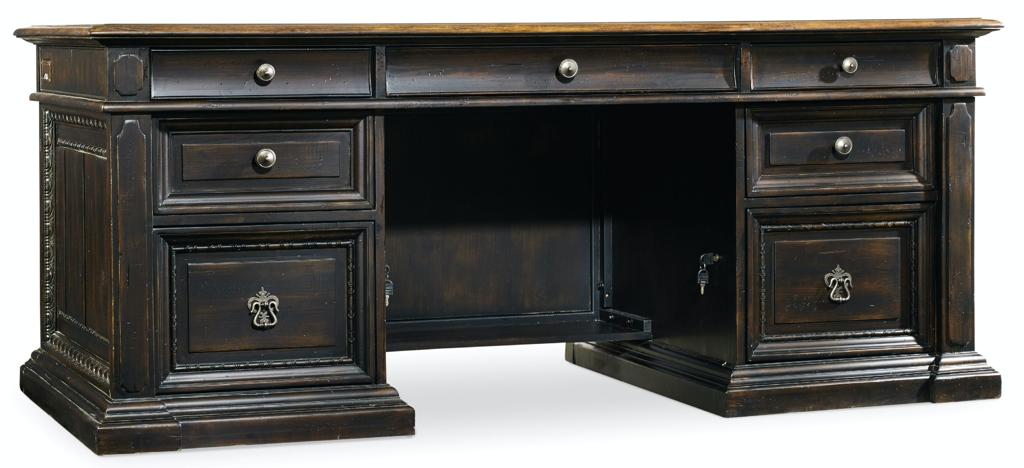 Treviso Executive Desk 5374-10563