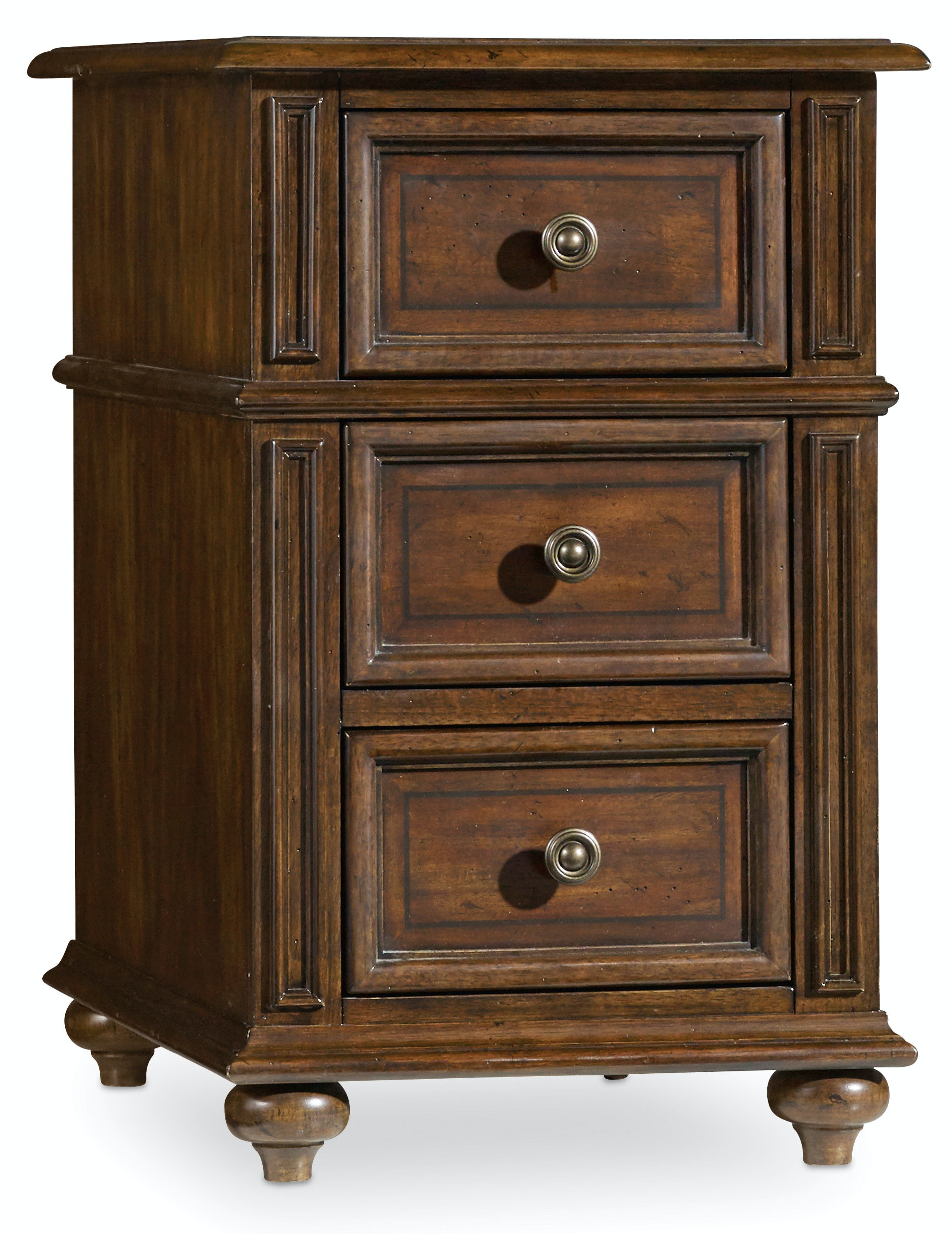 Charming Chairside Chest #28 - Woodleyu0027s Fine Furniture