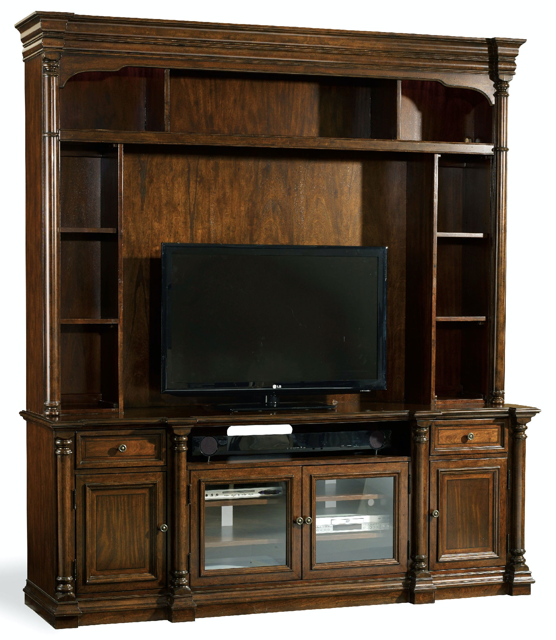 Leesburg Two Piece Entertainment Group 5381-55202