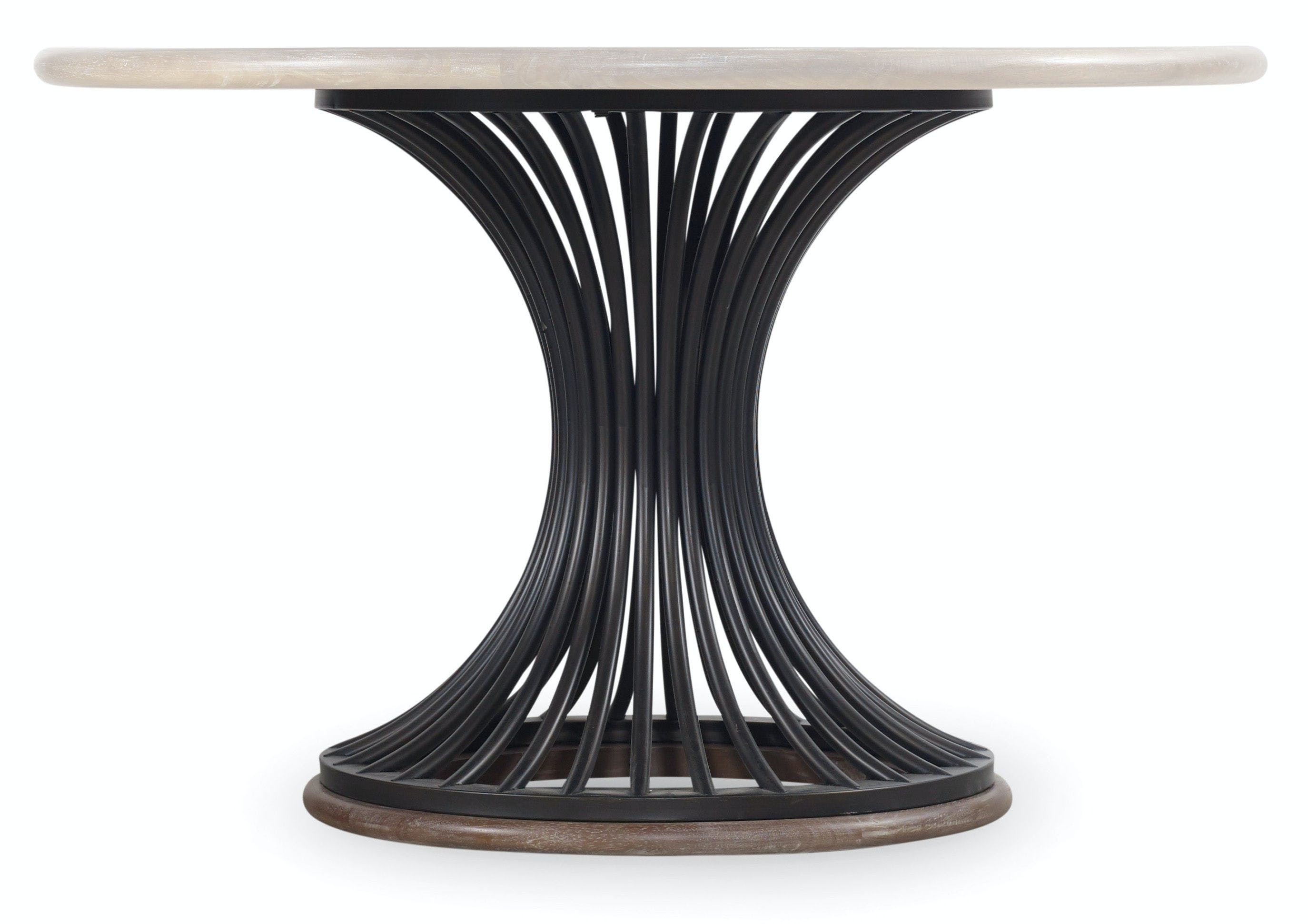 Picture of: Cinch Round Dining Table Base Hs538275001