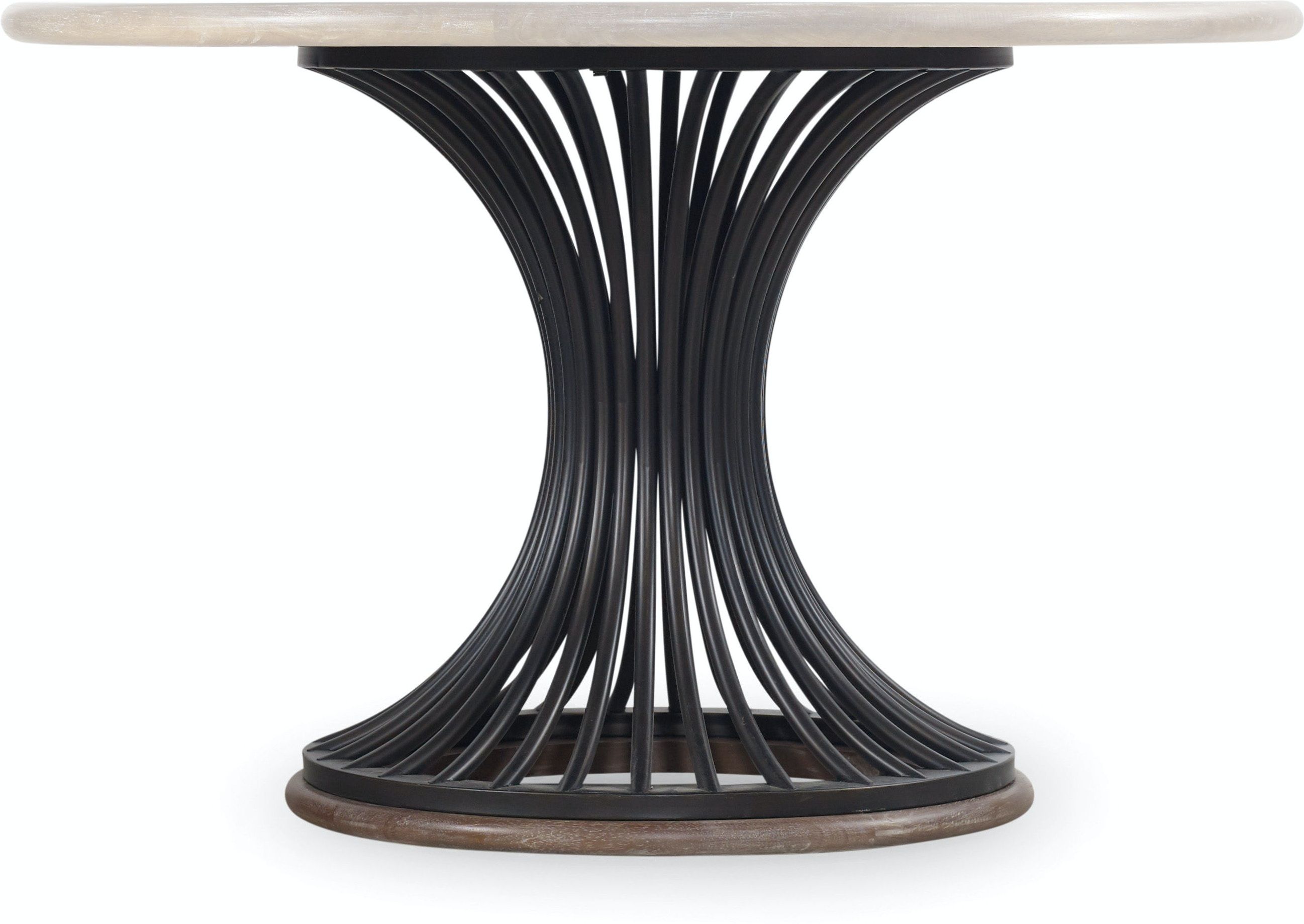 Cinch Round Dining Table Base 5382 75001