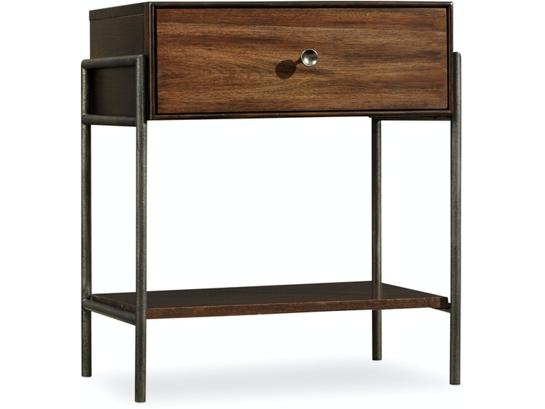 Hooker Furniture Studio 7H Encase Nightstand 5388-90016