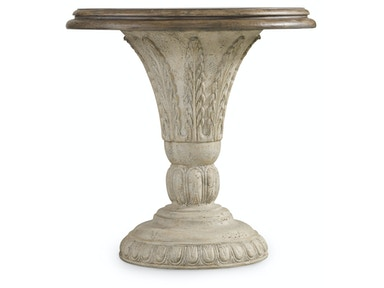 Hooker Furniture Solana Round Accent Table 5391-50001