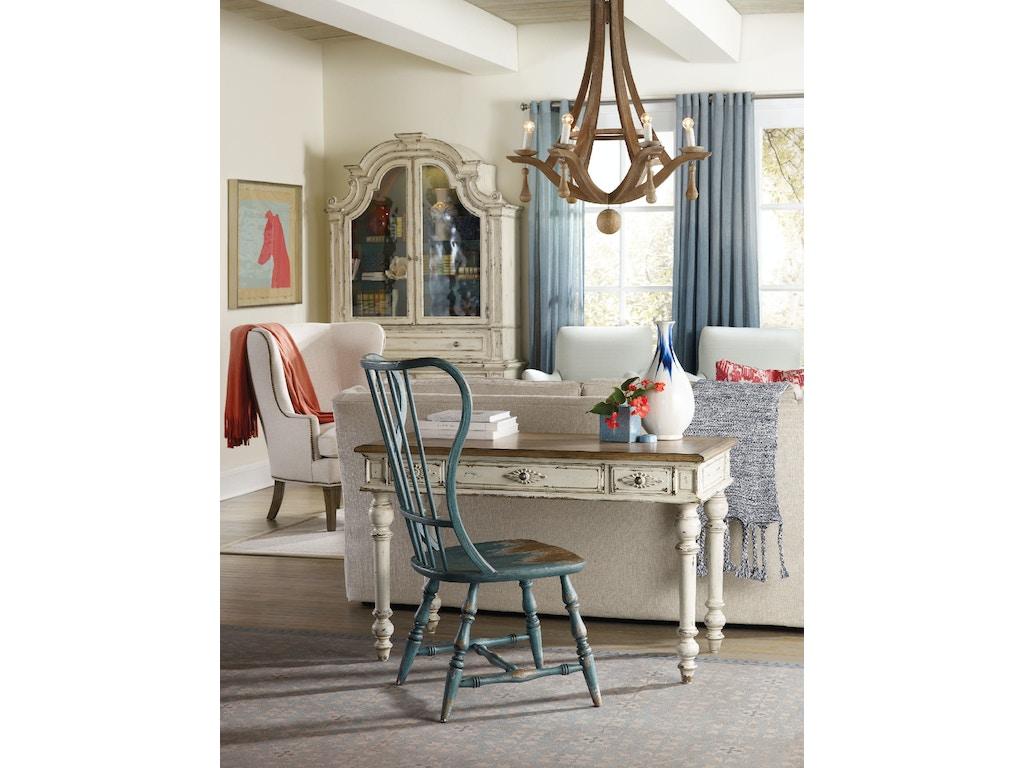 Hooker Furniture Home Office Sanctuary Leg Desk 5403 10458