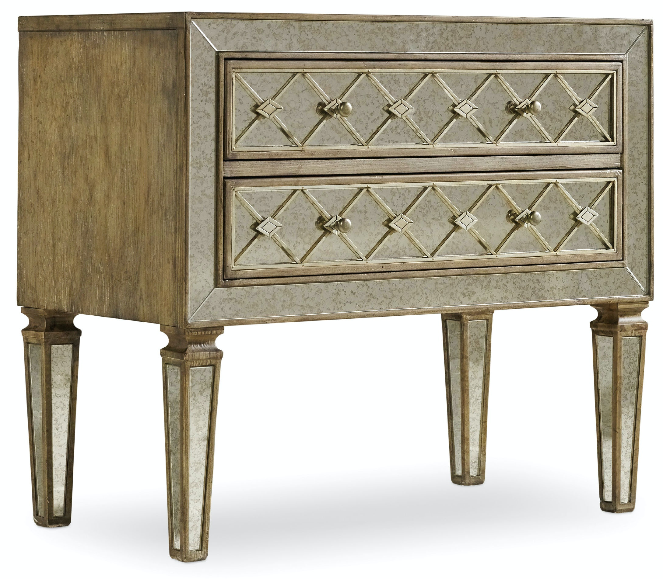 Hooker Furniture Sanctuary Bachelors Chest 5414 90017