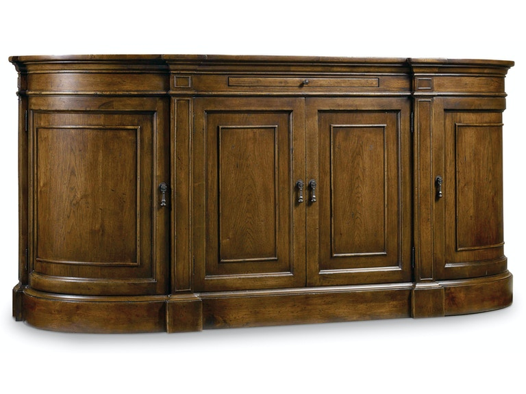 Hooker Furniture Archivist Sideboard 5447-75903