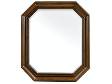 Hooker Furniture Archivist Portrait Mirror 5447-90008