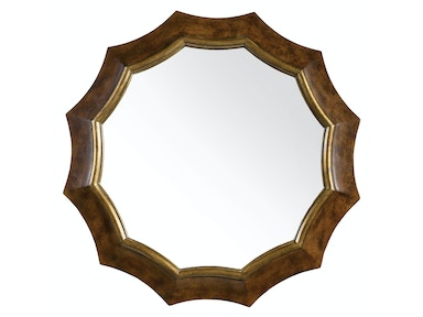 Hooker Furniture Archivist Accent Mirror 5447-90009
